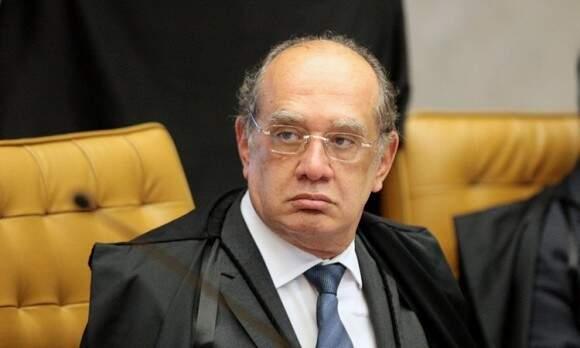 O ministro Gilmar Mendes foi o último a votar. (Foto:STF)