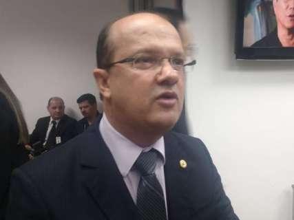 Equipe do governo fecha PDV e plano agora aguarda análise do governador