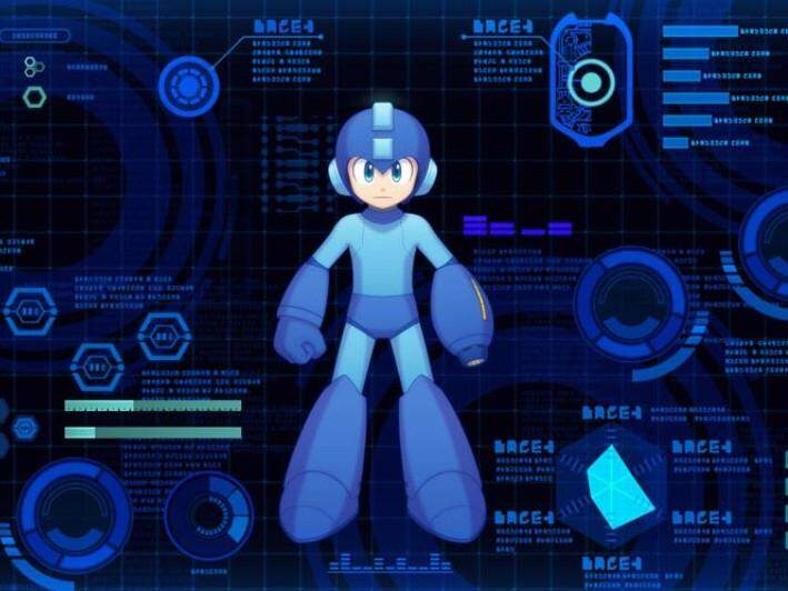 Mega Man (ou Rockman como é conhecido no japão) surgiu em 1987, e o robozinho azul atravessou todas as gerações.