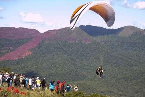 Município do Pantanal passa a integrar associação de turismo de aventura