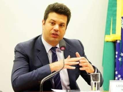 Ministro vem a Capital reforçar debates sobre sistema de esporte e lazer