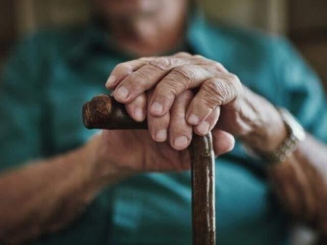 Em todo País, o sistema recebeu 37.454 denúncias de violações contra idoso em 2018. (Arquivo/Divulgação: TJ/MS)