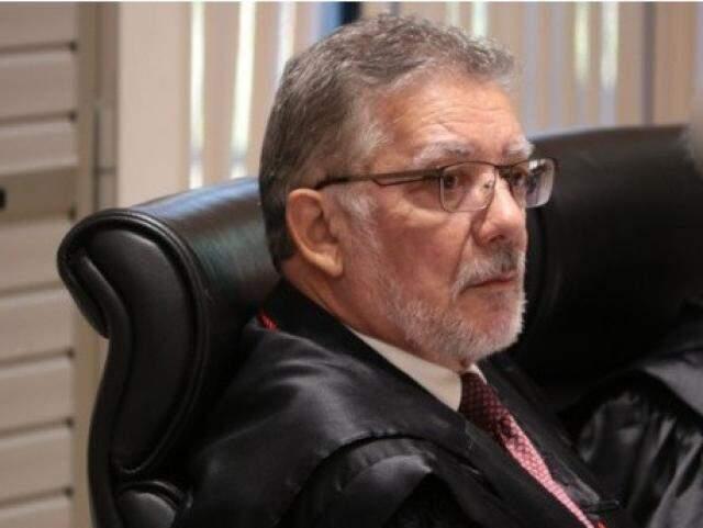 Relator do processo, Eduardo Machado Rocha, que votou favorável à indenização (Foto/Divulgação)