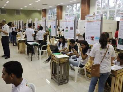 IFMS abre no dia 2 seleção para oferta de 2,5 mil auxílios aos estudantes
