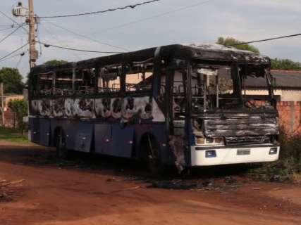 Após atentados a ônibus, seis agentes da Máxima são intoxicados