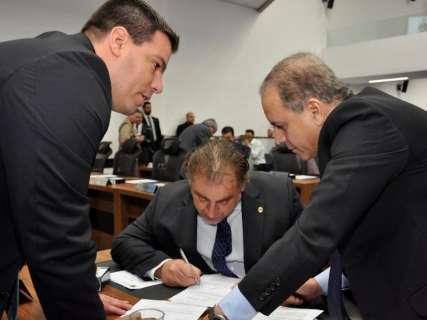 Em meio à crise no PSL, deputados estaduais prometem seguir Bolsonaro