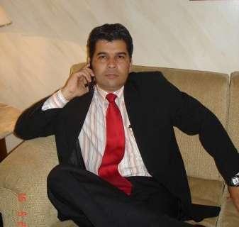 Ex-assessor rompe silêncio e acusa Odilon de Oliveira de manipular dados