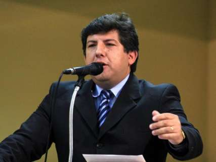 PP expulsa Lídio Lopes e Paulo Matos por campanha contra Bernal