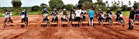 No embalo do cross country, Guia Lopes quer abrir Estadual de Motocross em 2018