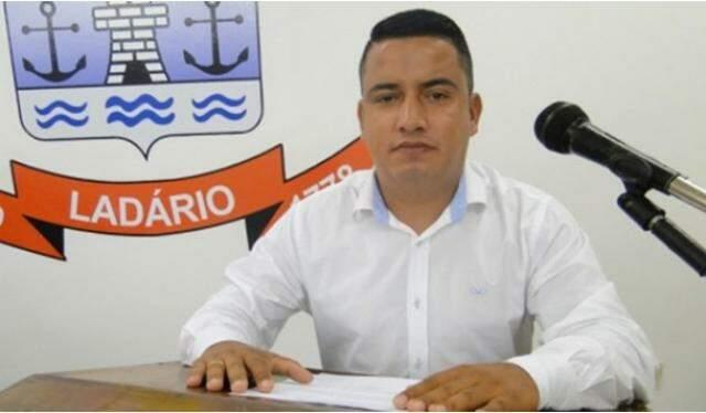 Agnaldo teve oito votos favoráveis pela sua cassação (Foto: Reprodução/ Pérola News)