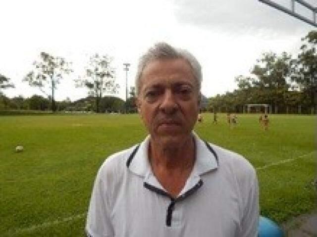 Norberto Magno Santiago será homenageado. (Foto: Divulgação)