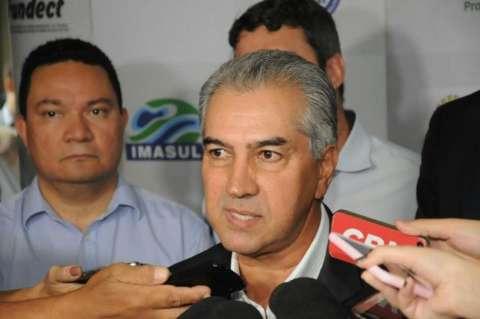 Sem medidas na fronteira, intervenção no RJ tem pouco efeito, afirma Reinaldo