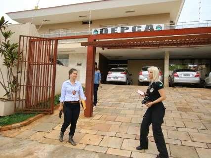 Operação nacional contra pedófilos já prendeu 1 em Campo Grande