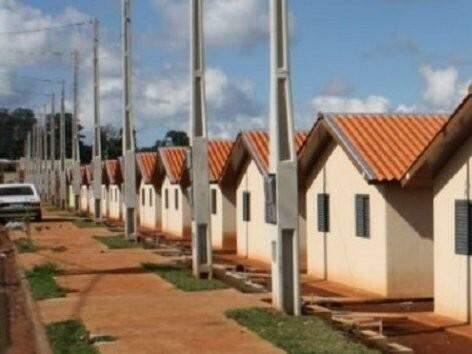 As novas taxas para financiamento da casa própria começam a valer a partir do dia 24 deste mês. (Foto: Arquivo)