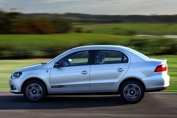 VW lança série Seleção para a linha Gol, Fox e Voyage