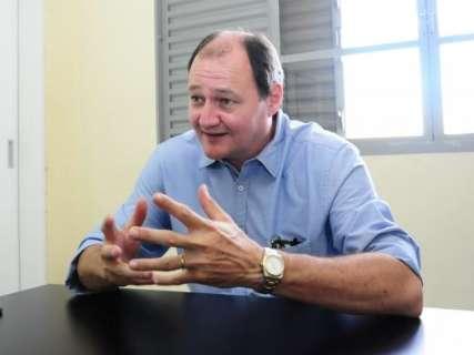 Governo quer contratar empresa local para concluir o Aquário, diz secretário