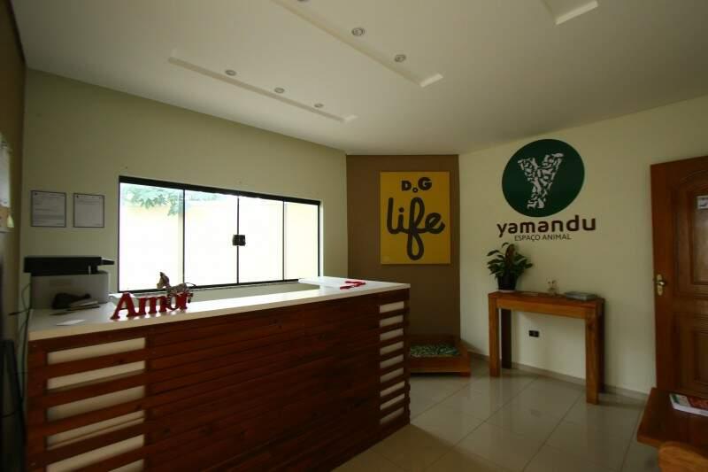 Espaço Yamandu fica na Rua 13 de Junho, 3070, bairro Monte Castelo.