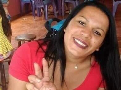 Vítima foi morta na madruga do dia 20 de de dezembro (Foto: Reprodução Facebook)
