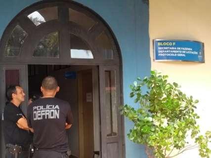 Empresa de refrigeração foi contratada para auxiliar prefeitura no TCE
