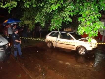 Polícia investiga assassinato de jovem baleado ao sair para comprar lanche