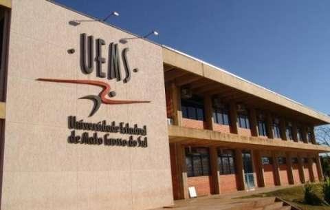UEMS encerra nesta quarta inscrições para 122 vagas de cursos à distância