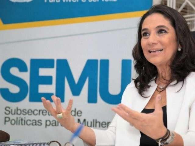 Após 20 anos entre os quadros do MDB, Carla Stephanini se filia ao PSD