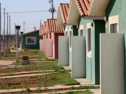 Governador vai à assinatura de contratos de 352 novas moradias