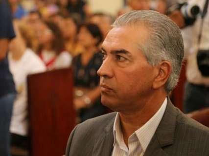 """Candidatos do PSDB e aliados vão defender """"legado do governo"""", afirma Reinaldo"""