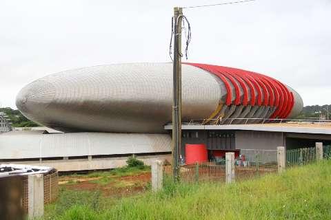Acordo que permite conclusão do Aquário do Pantanal é assinado