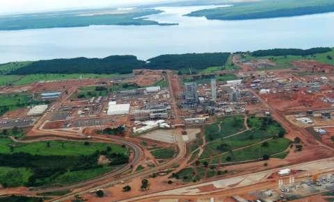 Com Eldorado, Três Lagoas se torna Capital Mundial da celulose