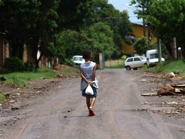 ECA garante desenvolvimento físico, mental, moral, espiritual e social às crianças e jovens brasileiros (Foto: Saul Schramm/Arquivo)