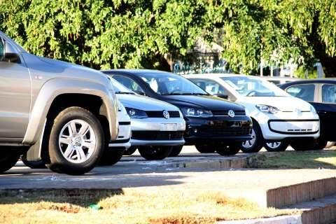 Mercado de automóveis prevê recuperação nas vendas com prorrogação do IPI