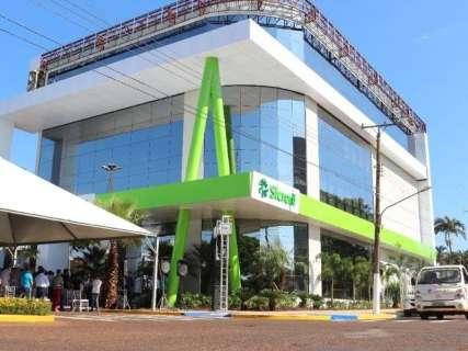 Sicredi cresce 20% em 2017 com resultado líquido de R$ 2,35 bilhões