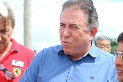 Investigado na Lama Asfáltica, Edson Giroto descarta candidatura em 2018