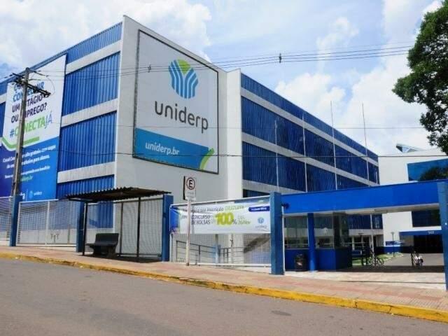 Doações podem ser entregues na Uniderp (Foto: Paulo Francis/Arquivo)