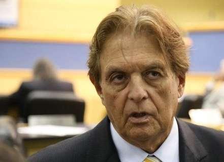 Suplente apresenta requerimento à Câmara para afastar Lucas de Lima