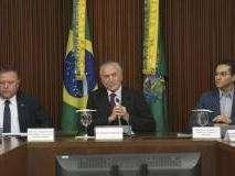 Presidente anuncia maior rigor na fiscalização dos frigoríficos brasileiros