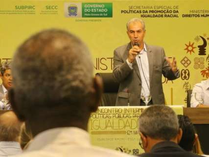 Governo estuda criar delegacia exclusiva para casos de racismo