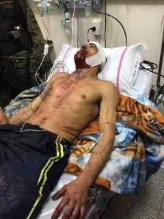 Atirador brasileiro teria matado Rafaat em emboscada com 130 pistoleiros