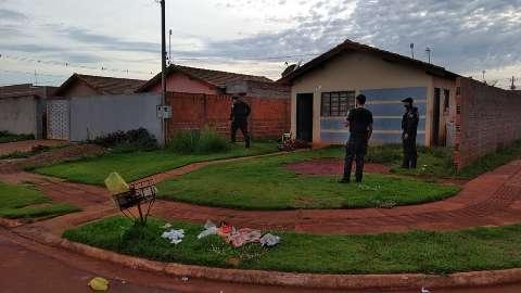 Oito são presos em operação para acabar com esconderijo do PCC em favela