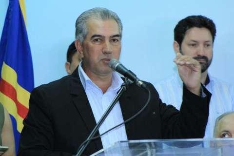 Governador autoriza obra de duplicação na Avenida Euler de Azevedo