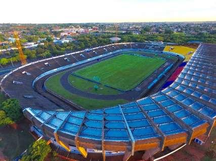 Cheio de história, Comerário volta a ser disputado no Estádio Morenão