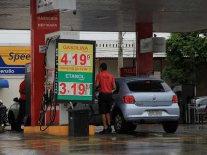 Agora é o diesel que está faltando nos postos de combustíveis