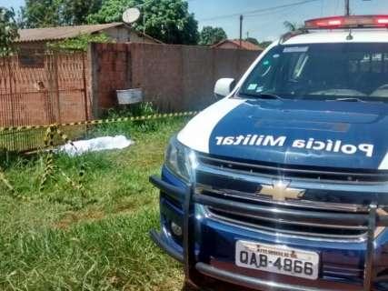 Polícia caça suspeito de matar diarista investigada por latrocínio