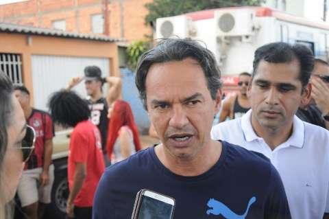 Contra fim do parquímetro, Marquinhos defende valor menor aos sábados