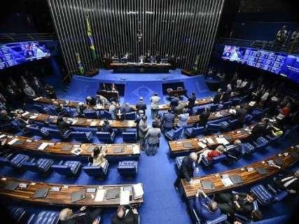 Com 2 votos da bancada de MS, Coaf sai do comando de Sérgio Moro