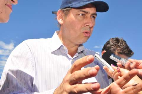 Bernal admite possibilidade de oposicionista comandar a Sedesc