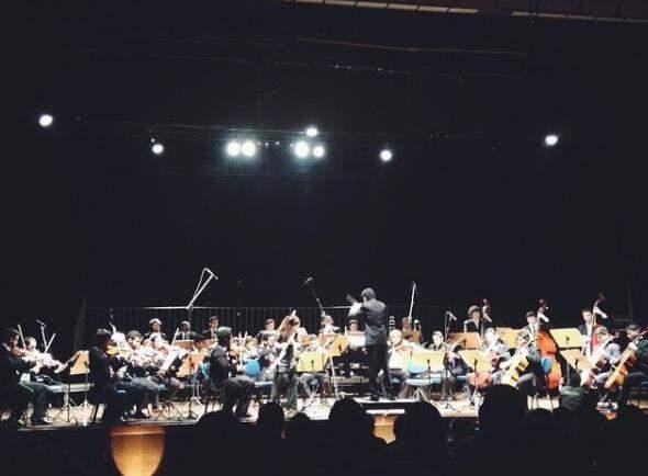 Concerto terá, de graça, obras da música clássica, inclusive, o Réquiem op. 48, de Gabriel Fauré. (Foto: Campo Grande News)
