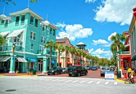 Arredores de Orlando, muito além dos parques temáticos da Flórida