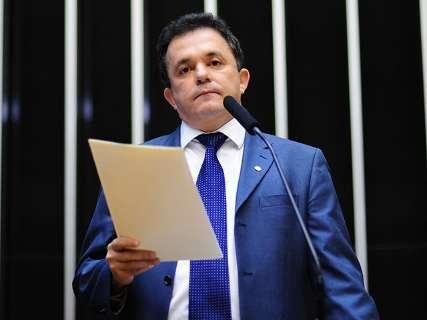 """Maioria da bancada de MS foi contra reduzir fundo eleitoral e alega """"demagogia"""""""